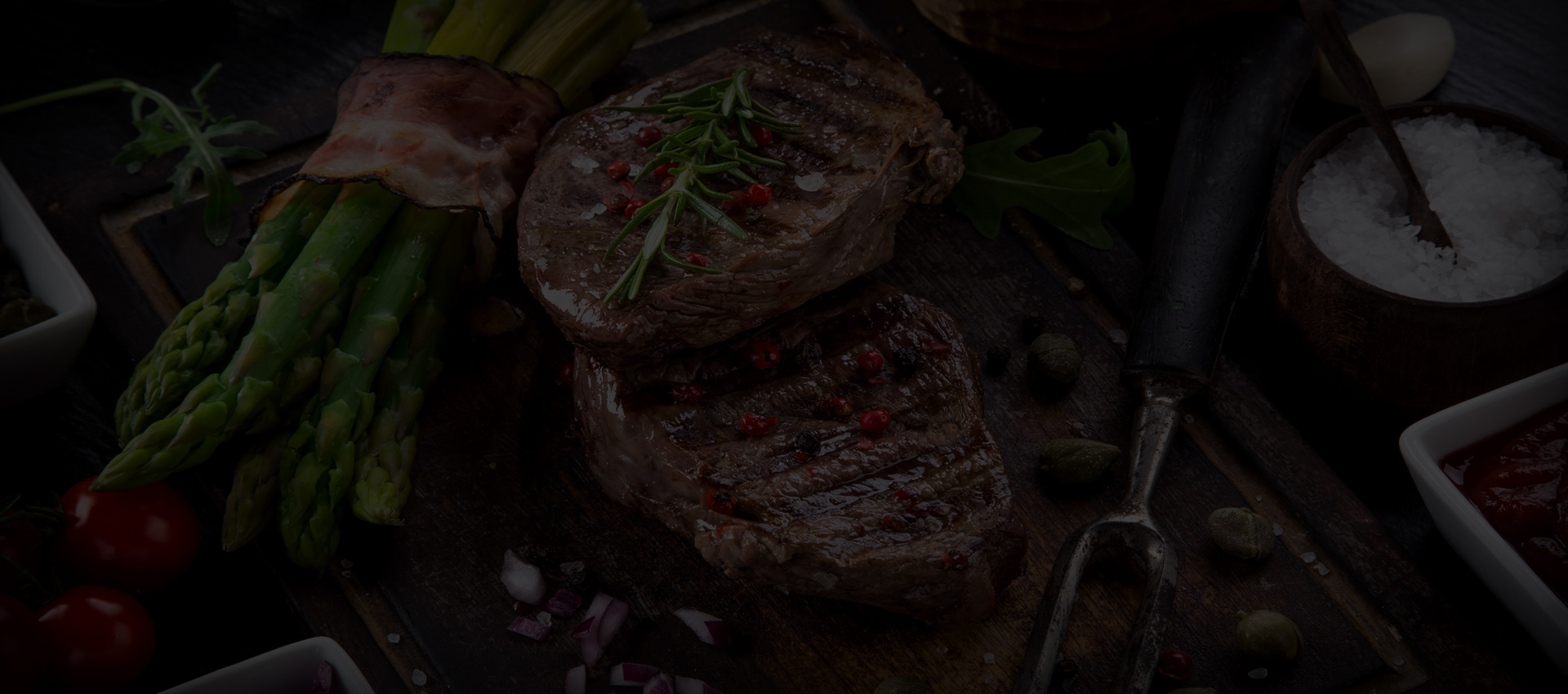 Beef Sirloin Barbeque